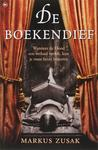 De boekendief by Markus Zusak