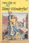 Here She Is, Ms Teeny-Wonderful (Carol & Wally, #1)