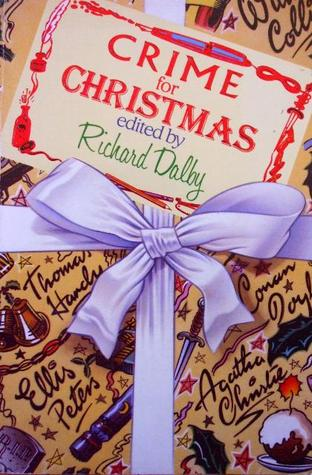 Crime for christmas by Richard Dalby