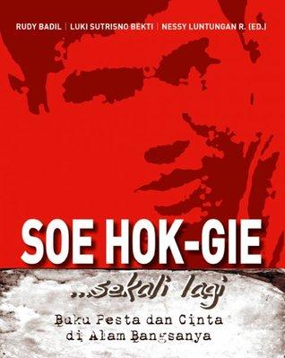 Soe Hok-Gie...Sekali Lagi by Rudy Badil