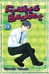 FRUITS BASKET vol. 22 by Natsuki Takaya