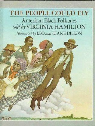 قصه های عامیانه سیاهپوستان امریکا