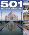 501 Must-Visit Destinations