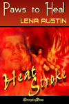 Paws To Heal by Lena Austin