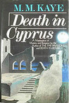Death in Cyprus by M.M. Kaye