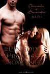 Unholy Promises (Chronicles of Surrender, #3)
