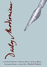 Daily Modernism by Elizabeth Podnieks