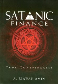 Download Buku Satanic Finance - A Riawan Amir