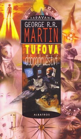 Tufova dobrodružství by George R.R. Martin