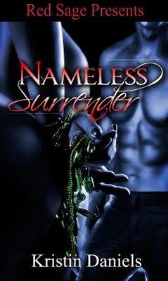 Nameless Surrender by Kristin Daniels