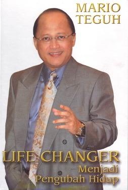 Life changer menjadi pengubah hidup by mario teguh 4 star ratings 7326981 reheart Choice Image