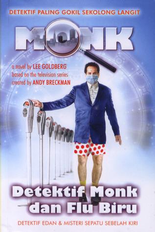 Detektif Monk dan Flu Biru