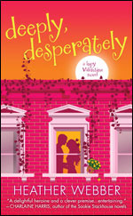 Deeply, Desperately by Heather Webber