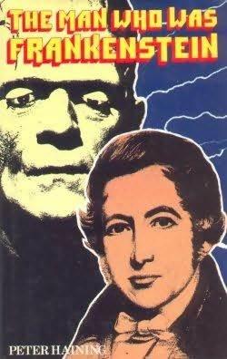 The Man Who Was Frankenstein
