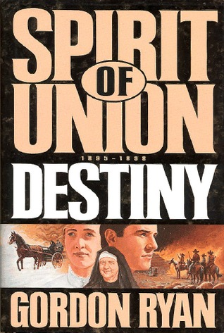 Destiny (Spirit of Union #1)
