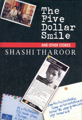 The Five Dollar Smile and Other Stories