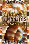 Cinnamon Dreams