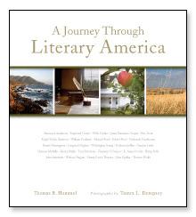 A Journey Through Literary America by Thomas Hummel
