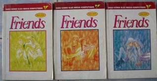 Friends Series, (1 - 3)