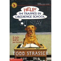 Ebook Help! I'm Trapped In Obedience School by Todd Strasser TXT!