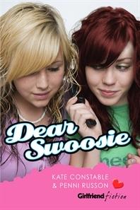 Dear Swoosie(Girlfriend Fiction 17)