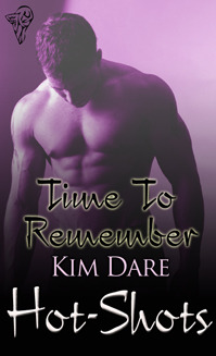 Time to Remember by Kim Dare