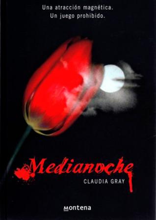 Medianoche (Medianoche, #1)