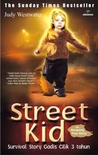 Street Kid by Judy Westwater