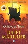 O Filho de Thor - Volume 1 (Saga das Ilhas Brilhantes, #1.1)