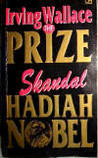 The Prize - Skandal Hadiah Nobel by Irving Wallace