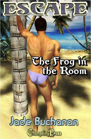 The Frog in the Room by Jade Buchanan