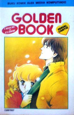 Golden Book by Kyoko Hikawa