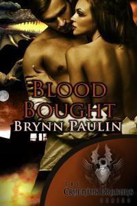 Blood Bought by Brynn Paulin