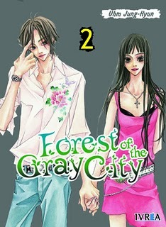 Forest of the Gray City, Volume 2