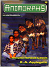 The Secret: Senjata Rahasia Cassie (Animorphs, #9 )
