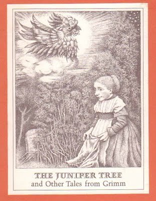 The Juniper Tree and Other Tales from Grimm