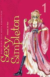 Sexy Simpleton 1