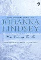 You Belong To Me - Pertunangan Panas di Musim Dingin Cardinia by Johanna Lindsey
