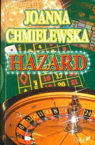 Hazard by Joanna Chmielewska