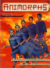 The Alien: Ax Membalas Dendam (Animorphs, #8)