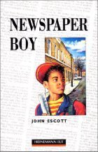 Newspaper Boy: Beginner
