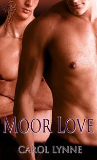 Moor Love by Carol Lynne