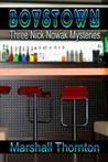 Three Nick Nowak ...