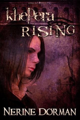 Khepera Rising by Nerine Dorman