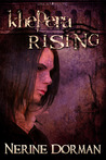 Khepera Rising by Nerine Dorman