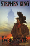 The Gunslinger-book cover