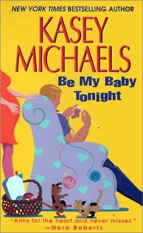 Be My Baby Tonight