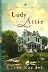 The Lady in the Attic (Annie's Attic Mysteries #1)