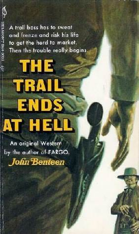 Trail Ends at Hell