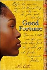 Good Fortune by Noni Carter